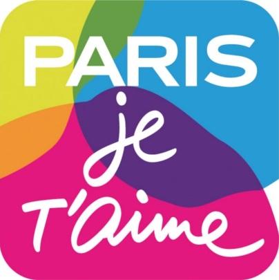 jetaime París